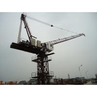 Buy cheap Luffing Tower Crane TCD4522 from wholesalers