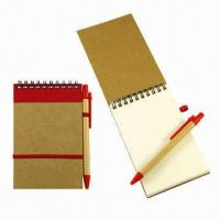 Wholesale Notebook, eco-friendly from china suppliers