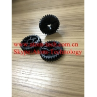 Wholesale ATM Machine ATM spare parts 49-260573-000A Hitachi diebold 30tooth black gear 49260573000A from china suppliers