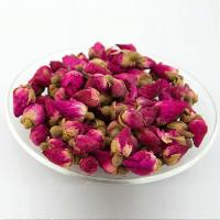 Wholesale Unique Dried Rose Flowering Tea With QS / BCS Organic Certificate from china suppliers