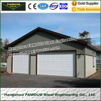 Wholesale Barn Store Industrial Steel Garage 20m Length 12m Width 4.5m Height from china suppliers