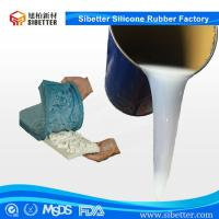 Price of Silicone Rubber RTV2 for Decorative Gypsum Mold