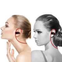 Wholesale FA80 Wireless BT earphone Stereo Bass Music Earphone Call Handsfree With Mic Neckband w from china suppliers