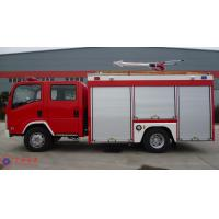 Wholesale 139KW Max Power Foam Fire Truck from china suppliers
