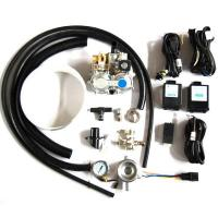 CNG single point system for EFI vehicles (CNG conversion Kits)