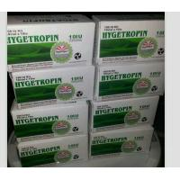 China Injectable Growth Hormone Supplements HGH Hygetropin improvement in overall physical 100iu/Kit wholesale