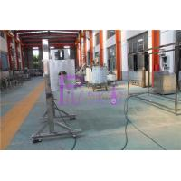 Wholesale 10kw Electric Bottle Labeling Equipment SUS304 1400 * 700 * 1750mm from china suppliers