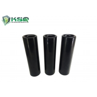 Wholesale T45 210mm Mining Threaded Drill Rod Coupling Sleeve Adapter from china suppliers