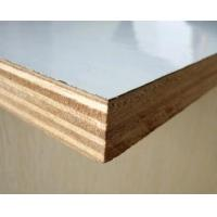 Quality HPL Faced Plywood Fire Resistant Plywood for sale