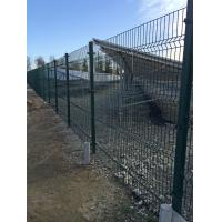 Wholesale welded wire mesh fence design from china suppliers