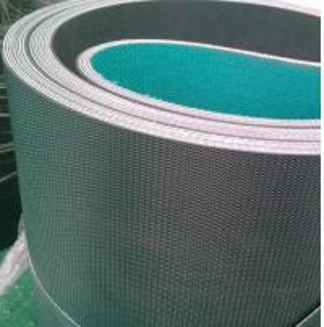 Marble conveyor belt