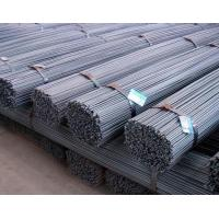 China Prefabricated HRB 500E Steel Frame Building Kits High Strength Steel Bar D10mm on sale