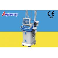 China Cryolipolysis Cavitation Machine for Weight Loss , Fat Reduce Machine wholesale