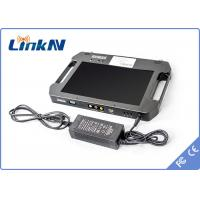 Buy cheap AES-128 Bit Encryption Wireless transmitter Receiver RS232 NLOS Long Range from wholesalers