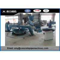 Wholesale Frequency Speed Control Concrete Pipe Making Machine For Water Drainage from china suppliers