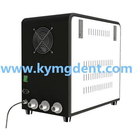 dental suction machine