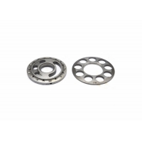 Wholesale HPV118 HPV140 Diesel Hydraulic Retainer Plate and Shoe Plate For Excavator from china suppliers