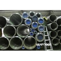Wholesale Alloy Steel ASTM A335 P12 Pipe , Seamless Alloy Pipe Hot Rolled High Strength from china suppliers
