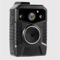Wholesale 1080P Portable Police Pocket Video Camera CMOS Sensor and Network Digital Video Recorder for Law Enforcement from china suppliers