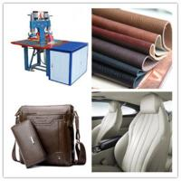 Buy cheap Double head stretch ceiling welding machine ,PVC ceiling welding machine ,pvc from wholesalers