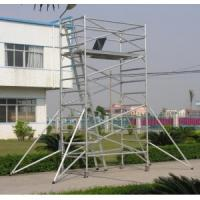Mobile Tower Portable Scaffold