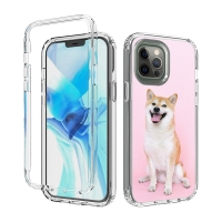 Buy cheap 6.1 Inch OEM Personalized Cell Phone Cases For Iphone 12 Pro from wholesalers