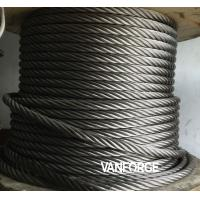 Wholesale 1x19 Balustrades Stainless Steel Wire Rope High Strength Anti Corrosion from china suppliers