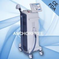 Wholesale Fhr Diode Laser Hair Removal Machine Virtually Pain-free Comfortable from china suppliers