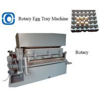 Full Automatic Rotary Egg Tray Machine Production Line for Egg Tray Box or