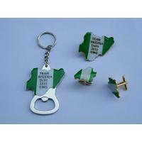 Wholesale Beer Bottle Opener Key Chain,Pop Top Opener keytag from china suppliers