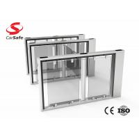 Wholesale Modular Design Flap Barrier Gate Entrance Clean Tidy Convenient Maintenance from china suppliers