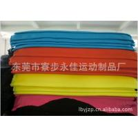 Wholesale 1mm - 40mm thickness Neoprene SBR CR Sponge Sheets coated with nylon, polyester, ok fabric from china suppliers