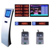 Wholesale Intelligent Wireless Digital Signage Customer Queuing System from china suppliers