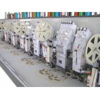 Ght 615+15 Series Of Mixeded-head Embroidery Machine