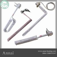 Wholesale ANNAI Customized varies type electric heating element teflon immersion heater from china suppliers