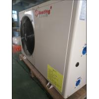 Wholesale House Heating Heat Pump ,Air Source Heat Pump For Bathroom hot water from china suppliers