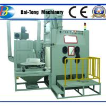 Wholesale Aircraft Wheel Hub High Pressure Sandblasting Equipment 4720P Type Pressure Pot from china suppliers