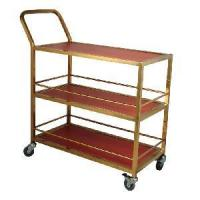 Wholesale Liquor Trolley (S-36C) - 1 from china suppliers