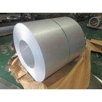 Quality Goold Mechanical Property Galvalume Steel Coil With ASTM Standard , Long Life Span for sale