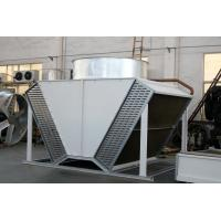 Wholesale high heat exchange efficiency 200kw dry coolers / fluid coolers from china suppliers