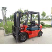 Wholesale Solid Tyre Diesel Forklift Truck 1T 3m With Isuzu Engine Or Xinchai NB485BPG Engine from china suppliers