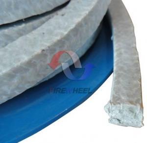 Asbestos Fiber Packing