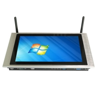 Wholesale 11.6 In Touch Panel Computer , Industrial Panel Pc Intel Core I5 from china suppliers