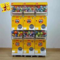 Wholesale Supermarket Prize Vending Machine For Over 6 Years Old Kids And Adults from china suppliers