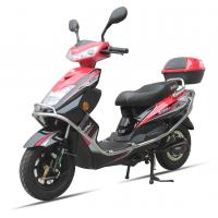 Wholesale 48V20A Professional Electric Bike Motorcycle 1200W Electric Powered Motorcycle from china suppliers