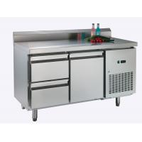 Wholesale Undercounter Stainless Steel Freezer from china suppliers