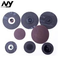 Wholesale Brown Rolock Quick Change Disc For Stainless Steel Sectional Polishing  361f 3m from china suppliers