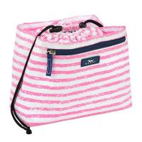 Buy cheap Cosmetic Organizer Stylish,Travel Toiletry Bag with Brushes Holders Cosmetic Bag from wholesalers