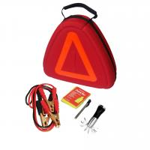 New item! 5 pcs Roadside safety kit, Auto emergency kit, Item# 1046