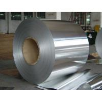 Wholesale Aircraft Grade Aluminium Alloy Coil Good Toughness 1200 - 2650 Mm Width from china suppliers